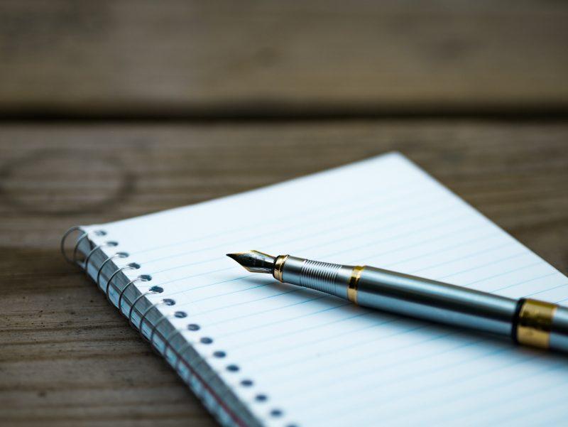 Corso di scrittura narrativa – Dare vita ai personaggi